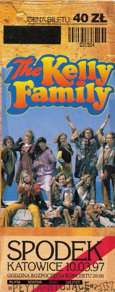 Kelly Familypl The Kelly Family Unofficial Fansite